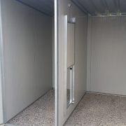 [COMBINO_C220] COMBINO C220 2 x 2m grundflächer, (ohne Holzboden)