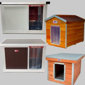 Thermo Doghouse